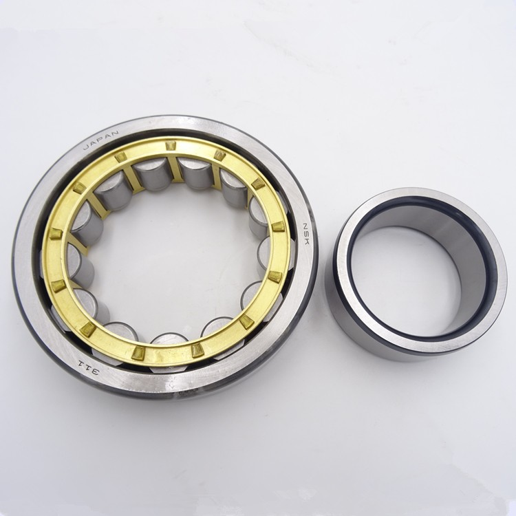 American Roller HCS 295 Cylindrical Roller Bearings