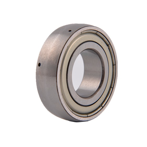 AMI UKX17+HE2317 Ball Insert Bearings
