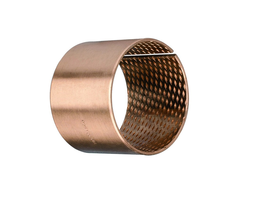 Oiles SPFG-4027 Plain Sleeve & Flanged Bearings