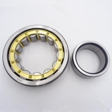 180 mm x 250 mm x 69 mm  SKF NNU4936B/SP C3 W33 Cylindrical Roller Bearings