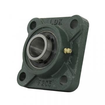 Link-Belt KLFXSS2M20DC Flange-Mount Ball Bearing Units
