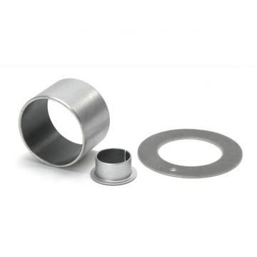 Oilite FF1016-02B Plain Sleeve & Flanged Bearings