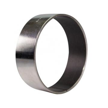 Oiles SPB-405080 Plain Sleeve & Flanged Bearings
