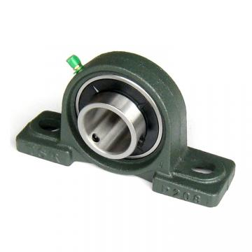 AMI UGAK209-28 Pillow Block Ball Bearing Units