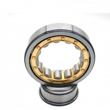 9.449 Inch | 240 Millimeter x 19.685 Inch | 500 Millimeter x 3.74 Inch | 95 Millimeter  Timken NU348EMAC3 Cylindrical Roller Bearings