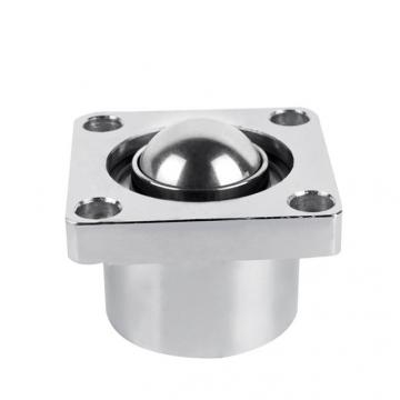 AMI MUCFPL205-16RFW Flange-Mount Ball Bearing Units