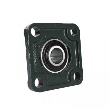 AMI MBNFL6CW Flange-Mount Ball Bearing Units