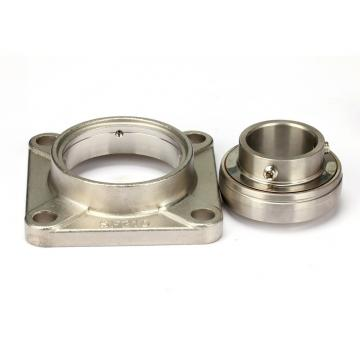 Link-Belt MFCS243N Flange-Mount Ball Bearing Units