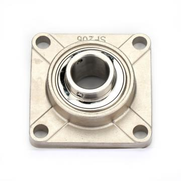 AMI CUCFL207CE Flange-Mount Ball Bearing Units