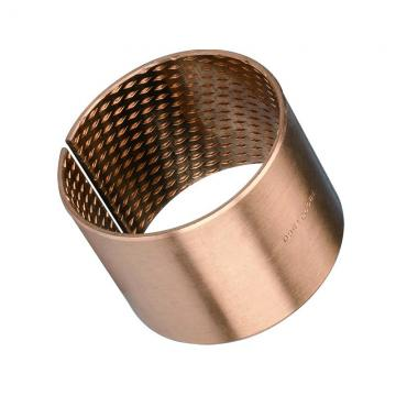 Oiles SPB-081212 Plain Sleeve & Flanged Bearings