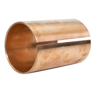 Oiles 80F-0808 Plain Sleeve & Flanged Bearings