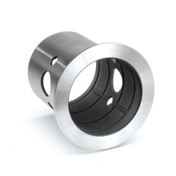 Oiles 80F-0505 Plain Sleeve & Flanged Bearings