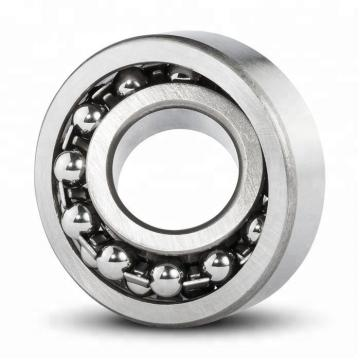 0.4375 in x 0.9063 in x 0.3125 in  Boston Gear (Altra) 1607DC Radial & Deep Groove Ball Bearings